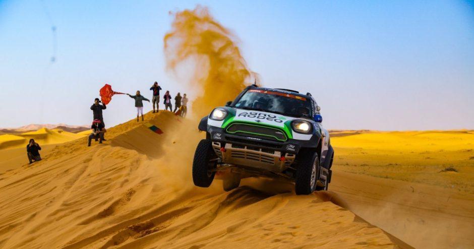 10 priežasčių, kodėl Dakaro ralis tikrai įvyks