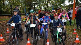 2020 m. Kėdainių MTB dviratininkų kroso varžybose
