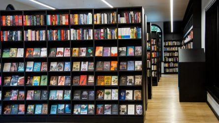 Skaitytojų laukia atsinaujinusi Kauno Vinco Kudirkos viešoji biblioteka