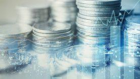 Sausio – rugsėjo mėnesių valstybės ir savivaldybių biudžetų pajamos mažesnės nei planuotos