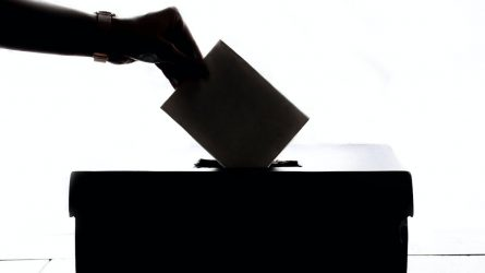 Atnaujintos rekomendacijos rinkimams