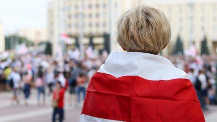 Ministrė R. Tamašunienė: atvykti į Lietuvą dėl humanitarinių priežasčių leista 507 Baltarusijos piliečiams