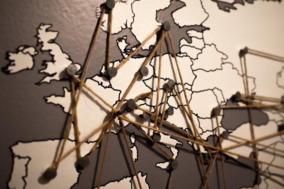 Oficialu: šviesoforo principas bus taikomas ir vertinant užsienio šalis