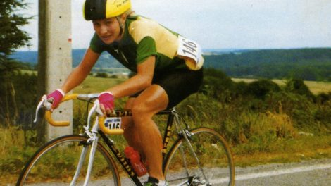 """Pirmoji """"Tour de France"""" dalyvavusi lietuvė: apie sunkiausią trasą ir sporto aukštumų siekiantį sūnų"""