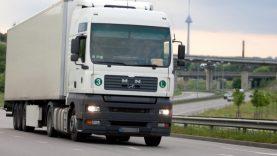 Lietuva kreipiasi į ES Teisingumo Teismą, siekdama užtikrinti geresnes vairuotojų ir vežėjų teises
