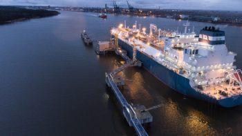 Energetikos ministerija teikia siūlymus dėl tolimesnio SGD terminalo sąnaudų mažinimo