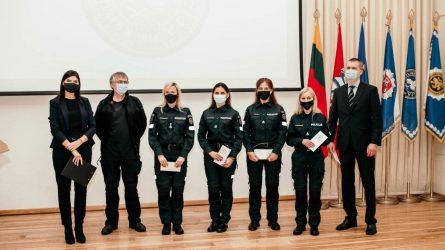 Spalio 27-ąją minima Lietuvos kriminalinės policijos diena
