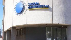 Pristatytas Šiaulių universiteto STEAM centras