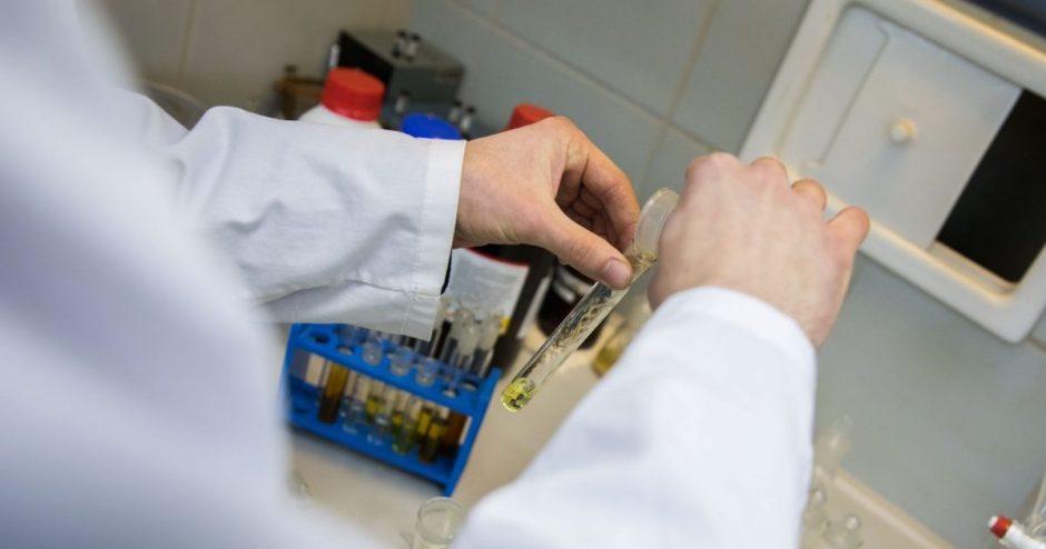Nuotekose daugėja pavojingų cheminių medžiagų, naudojamų buityje
