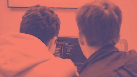 Amerikiečius į Kauną atviliojo IT specialistų pasiūla