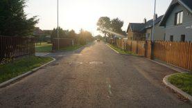 Prie geresnės kelių infrastruktūros gali prisidėti ir gyventojai