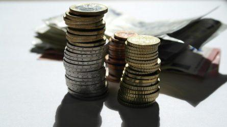 Teisme bus nagrinėjama sukčiavimo imant vartojimo kreditus byla