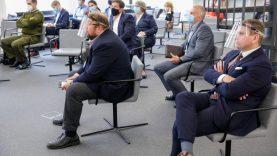 """Lietuvoje siekiama sudaryti teisines sąlygas veikti """"etiškiesiems įsilaužėliams"""""""