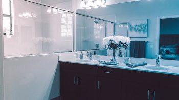 Vonios kambario įrengimas: štai, į ką pravartu atkreipti dėmesį