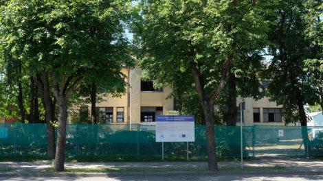 Po rekonstrukcijos Šiauliuose atsidarys modernus muziejus su atviromis saugyklomis