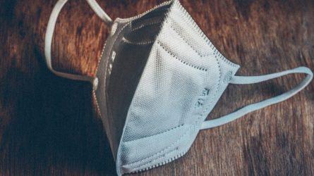 FFP2 respiratoriai – viena geriausių apsaugų