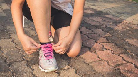 7 patarimai, kurie padės išsirinkti sportinius batelius
