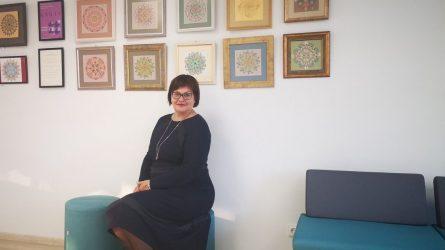 Šiaulių valstybinėje kolegijoje – nauja paroda