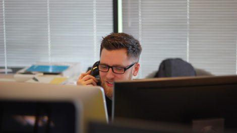 Kokybiški pardavimai telefonu - kelias verslo sėkmės link