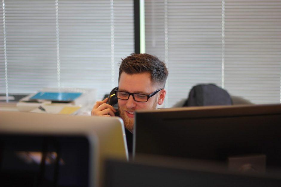 Kokybiški pardavimai telefonu – kelias verslo sėkmės link