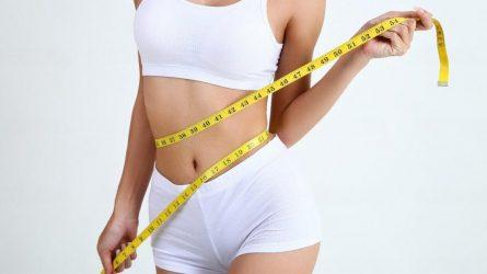 Pilvo riebalų šalinimas: mitai, kuo netikėti?