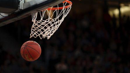 Vyriausybė pritarė LKF iniciatyvai teikti paraišką tęsti FIBA EUROBASKET 2022 atrankos turnyrą Lietuvoje