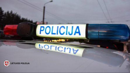 Kelių policija primena: pradeda galioti Kelių eismo taisyklių sezoniniai reikalavimai