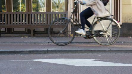 Molėtuose, Kretingoje bei Vilkaviškyje bus gerinama pėsčiųjų ir dviračių infrastruktūra