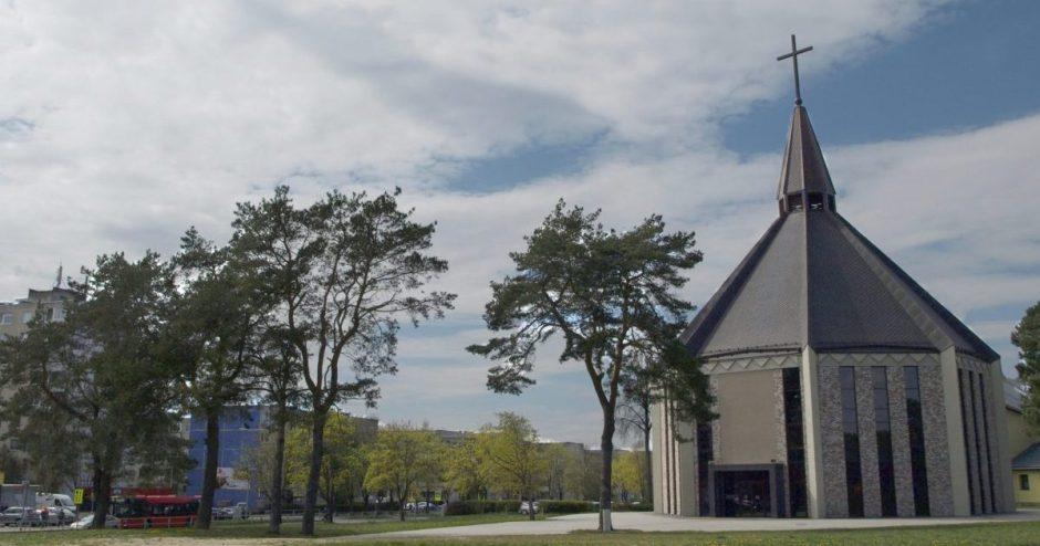 Naujas maršrutas po Grigiškes – vienintelį Lietuvos miestą mieste