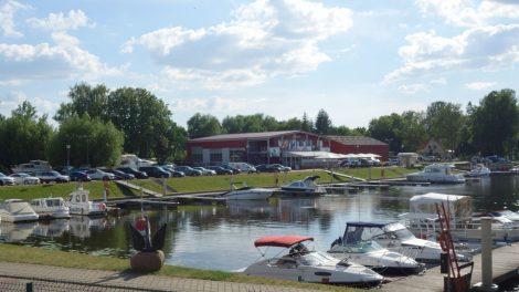 Klaipėdos ir Šilutės rajonų vidaus vandenų keliai turės valstybinės reikšmės statusą