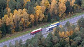 Lietuva kartu su partnerėmis šalimis rengiasi esminiam transporto ir logistikos sektoriaus skaitmenizavimui