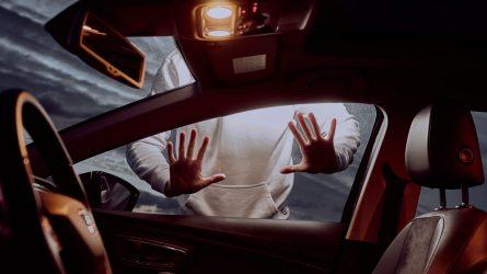 Automobilių vagys žiemos miegui nesiruošia – žvilgsniai nukrypo į salono vidų