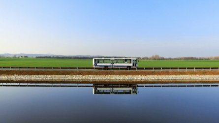 Telšių miestui – ES investicijos viešojo transporto infrastruktūrai gerinti
