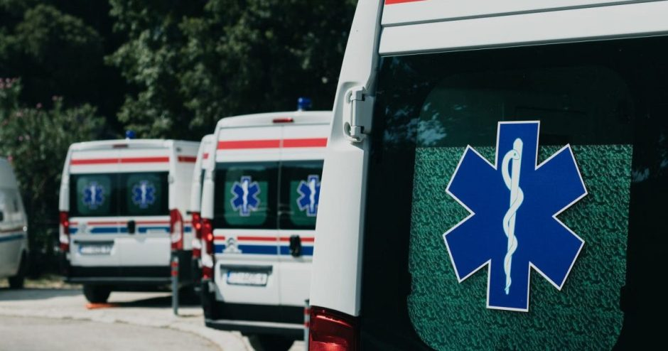 Pagalba rizikos grupės asmenims: pirmoji mobili komanda startavo Raseinių rajono savivaldybėje