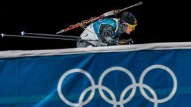 Biatlonininkas T. Kaukėnas: apie grįžimą pas trenerį latvį ir gebėjimą susikaupti kai labiausiai reikia