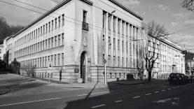 Kauno tarpukario modernistinė architektūra – ant pasaulinio pripažinimo slenksčio