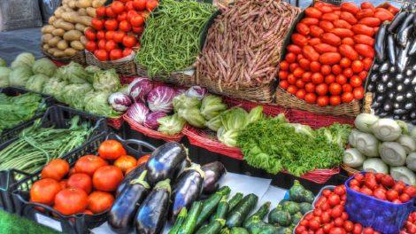 Lietuviški maisto produktai parduotuvių lentynose išlieka konkurencingi