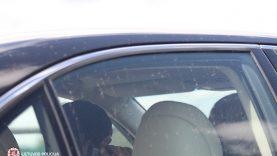Besinaudojančiųjų mobiliojo ryšio priemonėmis prie vairo netrūksta