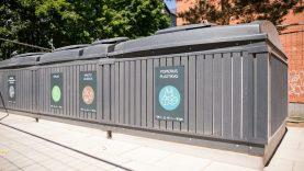 """Kitąmet Vilniuje rinkliavos už atliekų tvarkymą apskaičiavimo modelis nesikeis – ir toliau bus laikomasi principo """"teršėjas moka"""""""