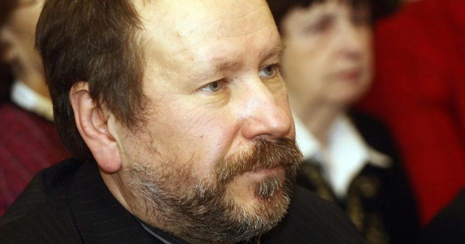 Nacionalinė J. Basanavičiaus premija – tautodailės puoselėtojui Jonui Rudzinskui