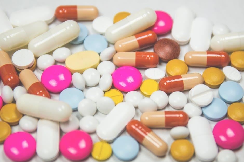 Medicinos priemonių – ne tik į vaistinę