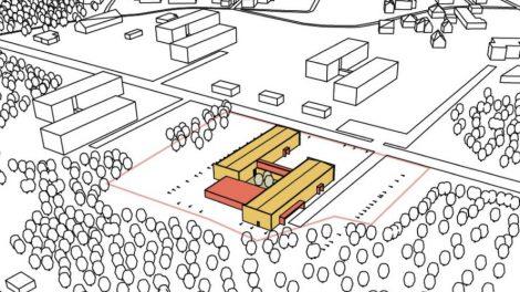 """Pasitarkime: """"Čiauškutė"""" pastato rekonstrukcijos projekto pristatymas"""
