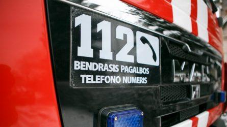 Bendrasis pagalbos centras perima Klaipėdos apskrityje greitosios medicinos pagalbos trumpųjų telefono numerių administravimą