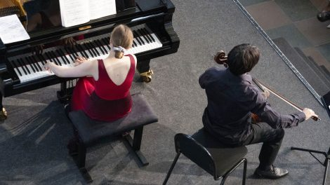 Konkursas: kultūros ir meno projektus Vilniaus savivaldybė parems beveik 0,5 mln. Eur