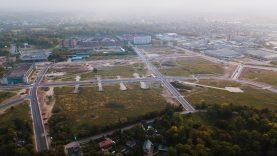 Naujos perspektyvos Kaunui: Aleksoto inovacijų pramonės parkui – išskirtinis statusas