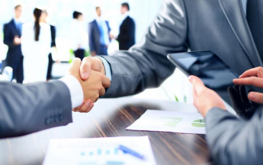 """INVEGA pasirašė pirmąsias sutartis su alternatyviais finansuotojais dėl paskolų teikimo pagal atnaujintą priemonę """"Alternatyva"""""""