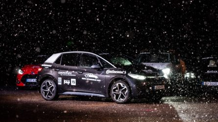 Paskelbta, kas tapo Lietuvos metų automobiliu: nugalėtojui prireikė įnirtingos kovos