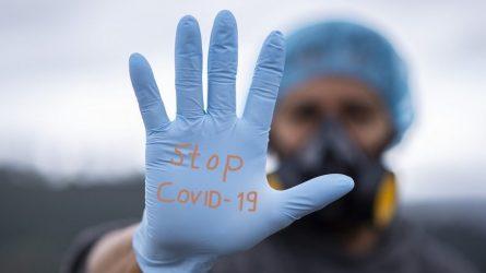 COVID-19 virusu užsikrėtusiam ir saviizoliacijos nesilaikusiam molėtiškiui – teistumas