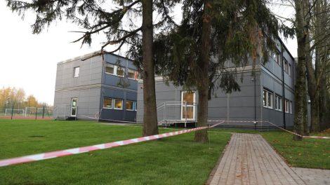 Kauno rajone nesibaigia darželių įkurtuvės