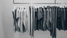 Kaip atnaujinti drabužinę patraukliausiomis  išlaidomis? Svarbiausios idėjos
